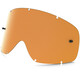Oakley MX Lexan - orange